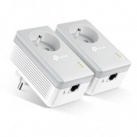 TP-LINK Kit de 2 CPL 500 Mbps - 1 Port Ethernet