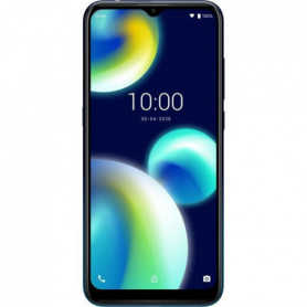 WIKO View 4 Lite LS Deep Blue 32 Go
