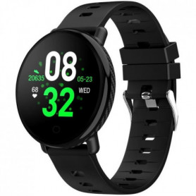 WEE'PLUG Montre connectée PROFIT CARDIO - Smartwatch
