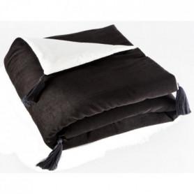 TODAY Edredon Velvet Carnet de Voyage - 100% coton