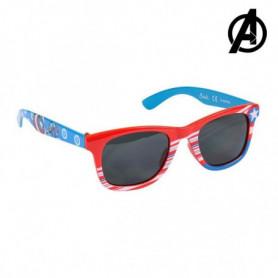 Lunettes de soleil enfant The Avengers Rouge