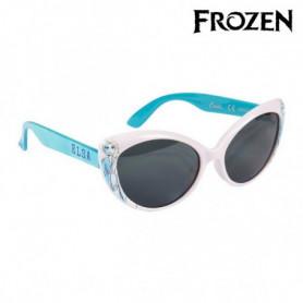 Lunettes de soleil enfant Frozen Lila