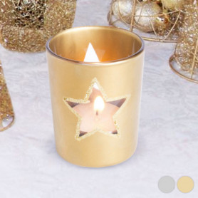 Porte-bougies Noël Étoile 145595