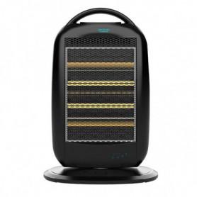 Chauffage d'Appoint Halogène Cecotec Ready Warm 7200 Quartz Rotate Smart