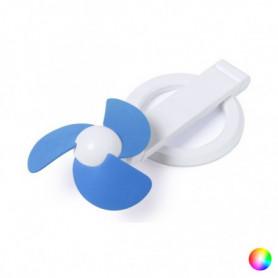 Ventilateur Portable Pliable Bicolore 145389