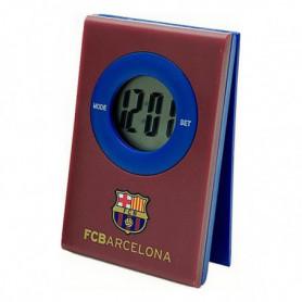 Horloge de table F.C. Barcelona