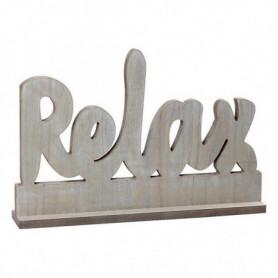 Panneau en Bois Relax 112024