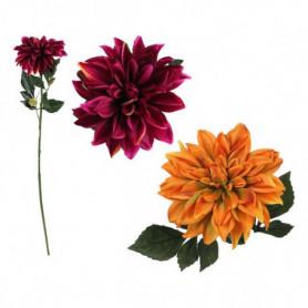 Fleur décorative Dahlia 114431