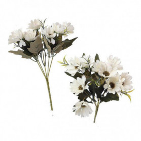 Bouquet de Gerberas 116952 Blanc (25 Cm)