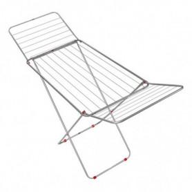 Séchoir Pliable Hibisco Confortime Métal (180 X 55 x 109 cm)