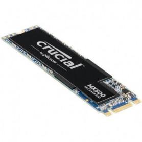 CRUCIAL - SSD Interne - MX500 - 250Go - M.2