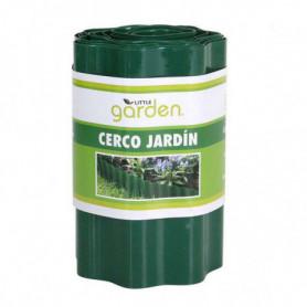 Clôtures extérieures Little Garden Vert (6 M)