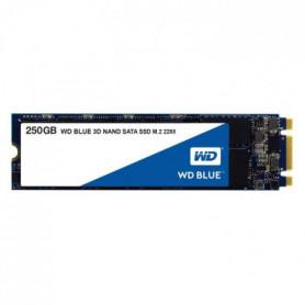 WD Disque dur Blue? SSD - 3D Nand - Format M.2/2280