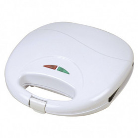 Machine à sandwich COMELEC SA-1204 700W Blanc