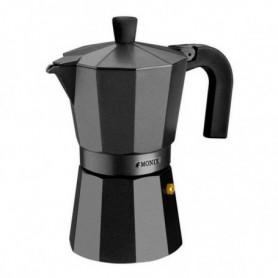 Cafetière Italienne Monix M640003 (3 tasses) Aluminium