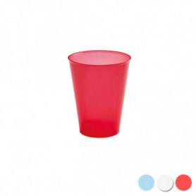 Verre Translucide en Polypropylène 142494 (450 ml)