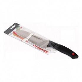 Couteau Santoku Quttin Delice (17 cm)