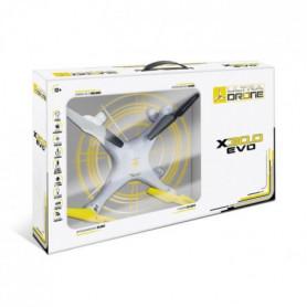 MONDO - Ultradrone - X30 Evo - drone 30cm - Garçon