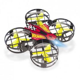 MONDO - Hot Wheels - Hawk - drone nano - 8cm