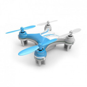 SILVERLIT - Drone Télécommandé NanoXCopter - 6 CM 10574