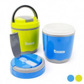 Thermos pour aliments Privilege Plastique