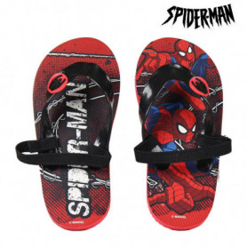 Tongs Spiderman