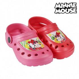 Sabots de Plage Minnie