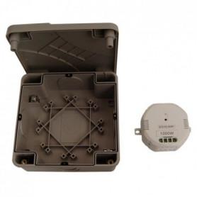CHACON Module sans fil DiO On/Off 1000 W avec boîte