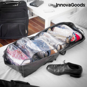 Sac de Voyage pour Chaussures InnovaGoods