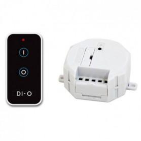 CHACON Télécommande porte-clé avec module DiO