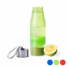 Gourde avec Presse-agrumes (700 ml) 145555