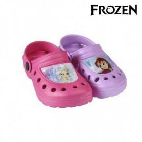 Sabots de Plage Frozen 72407