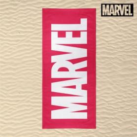 Serviette de plage Marvel 78016