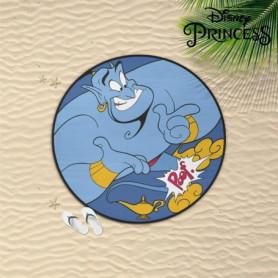 Serviette de plage Princesses Disney 78078