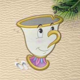 Serviette de plage Princesses Disney 70835