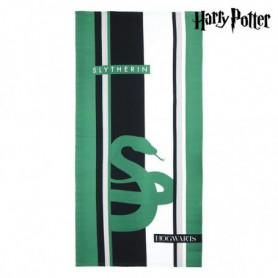 Serviette Slytherin Harry Potter 74126