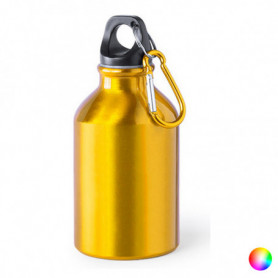Bidon en Aluminium (330 ml) 144821