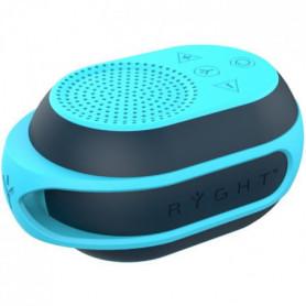 RYGHT POCKET 2 Enceinte Bluetooth - Autonomie max