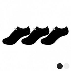 Chaussettes Nike 3PPK No Show Homme (3 Paires)