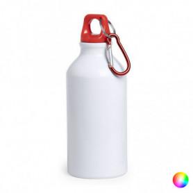 Bidon en Aluminium 146456 (400 ml)