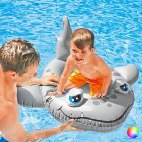 Personnage pour piscine gonflable Intex