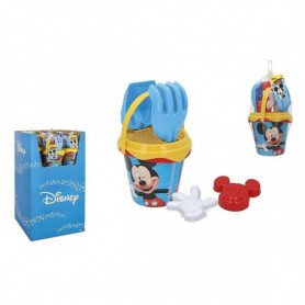 Set de jouets de plage Mickey Mouse (6 pcs)