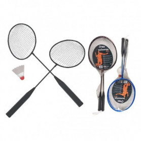 Ensemble de Badminton (3 uds)