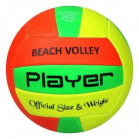Ballon de Volley de Plage Player 280 gr