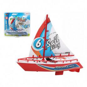 Barco Sail King