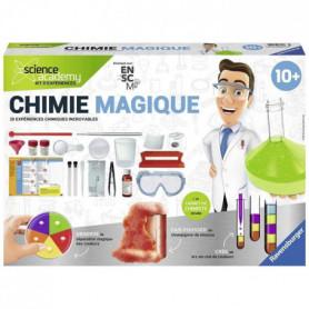 Maxi Chimie Magique Jeu Educatif