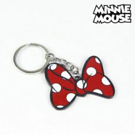 Porte-clés Minnie Mouse 75155