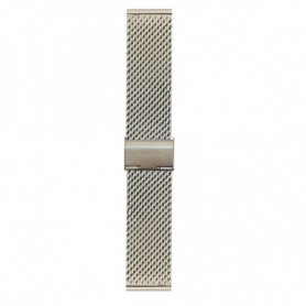 Bracelet à montre Bobroff BFS001 Argent