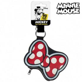 Porte-clés Porte-monnaie Minnie Mouse 70371