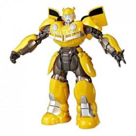 TRANSFORMERS - DJ Bumblebee - Figurine 25cm